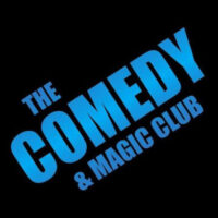 comedy and magic